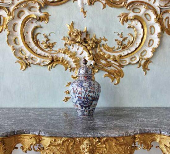 Photo of an antique vase - M&N Insurance